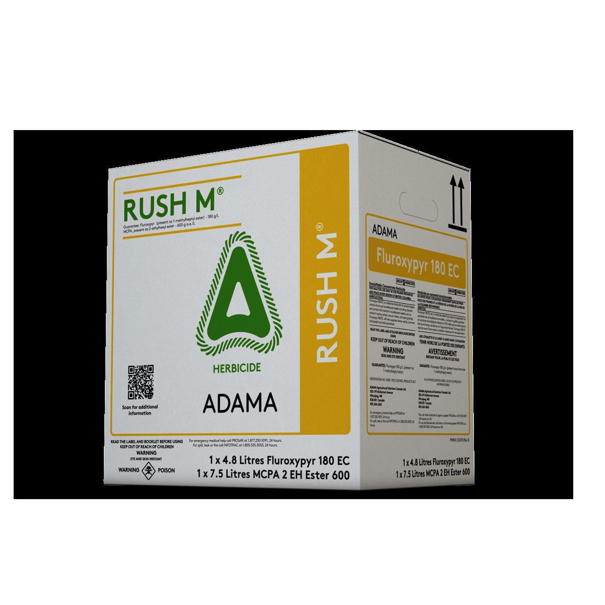 RushM[low]
